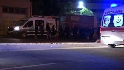 hastane -  Asker eğlencesi dönüşü feci kaza: 2 ölü, 2 yaralı