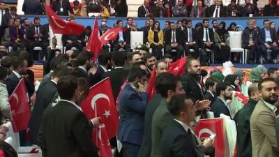allah - Başbakan Yıldırım: 'Cumhurbaşkanlığı Hükümet Sistemi'yle siyasi sistemizi daha güçlü yapacak bir adımı atıyoruz' - ANKARA