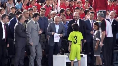 'Çocuk oyunları' ligi - MARDİN
