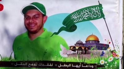 Filistinli bilim adamının Malezya'da suikasta uğraması - GAZZE
