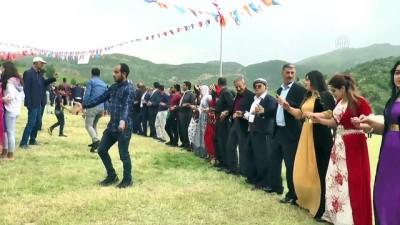 'Gençlik ve Huzur Festivali' sona erdi - ŞIRNAK