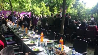 cumhurbaskani - HDP Eş Genel Başkanı Buldan - BURSA