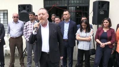 HDP'nin 'Halk Buluşması' etkinliği - HATAY