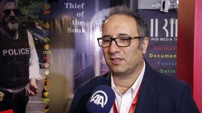 İran'da 36. Uluslararası Fecr Film Festivali - TAHRAN