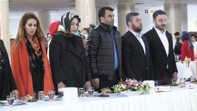 KADEM Nevşehir Temsilciliği açıldı - NEVŞEHİR