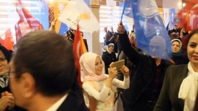 """Milli Savunma Bakanı Nurettin Canikli; """"Yeniden bir düğün, bayrama gidiliyor 24 Haziran'da"""""""