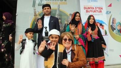 """Samsun Büyükşehir Belediye Başkanı Yusuf Ziya Yılmaz: """"Ailelerinizi Samsun'a çağırın, bütün masrafları bizden"""""""