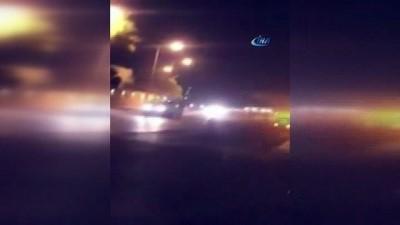 - Suudi Arabistan'da veliaht prensi Muhammed bin Salman'ın sarayının yakınında silah sesleri