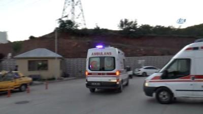 Teröristlerden hain saldırı... Dozer operatörü şehit oldu