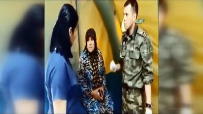 hastane -  - TSK'dan Cinderis Halkına Seyyar Hastane