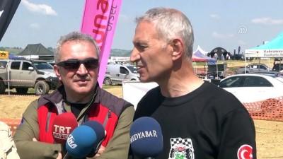 Türkiye Off-Road Şampiyonası - SAKARYA