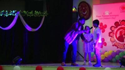 23 Nisan Ulusal Egemenlik ve Çocuk Bayramı etkinliği - İSLAMABAD