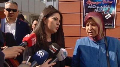 Bakan Sarıeroğlu: 'Engelli istihdamına yönelik işbirliği gerçekleştirilecek'