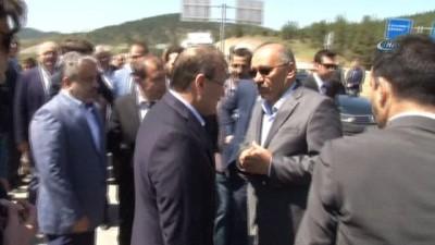 """cumhurbaskani -  Başbakan Yardımcısı Hakan Çavuşoğlu: 'Kılıçdaroğlu'nun derdi ülkeyi yönetmek üzere aday bulmak değil, nasıl olur da dokuzuncu defa yenilmekten kurtulurum derdinde"""""""