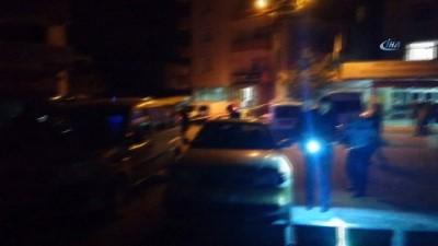 Gebze'de sokak ortasında çatışma: 2 yaralı