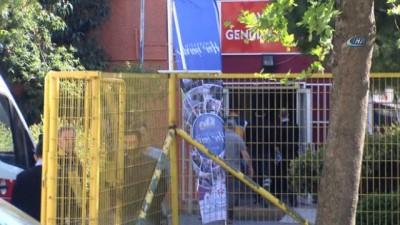 Gençlik merkezinde görevli temizlik görevlisi intihar etti