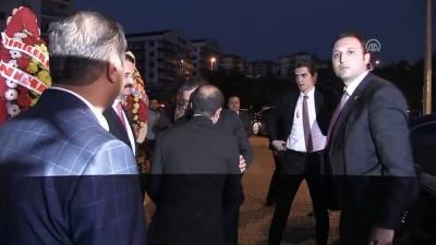 Milli Savunma Bakanı Canikli, nikah şahidi oldu - KIRIKKALE