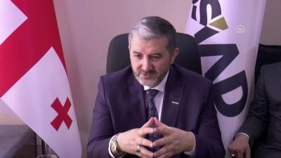 MÜSİAD Tiflis şubesi açıldı - TİFLİS