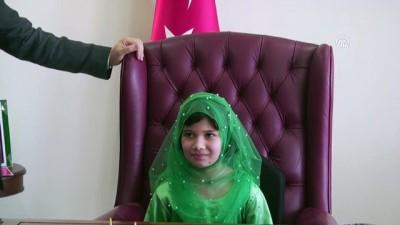 Pakistan'da 23 Nisan Ulusal Egemenlik ve Çocuk Bayramı etkinliği (2) - İSLAMABAD