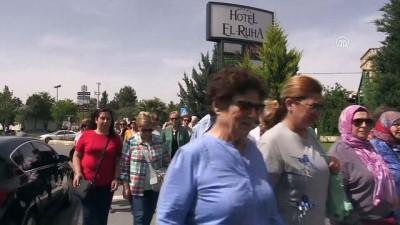 Turizm yoğunluğu otelleri doldurdu - ŞANLIURFA