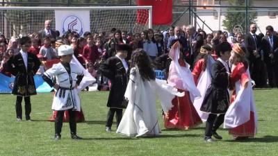 23 Nisan Ulusal Egemenlik ve Çocuk Bayramı - NEVŞEHİR