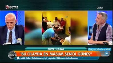 fenerbahce - Ahmet Çakar''dan bomba Aykut Kocaman iddiası