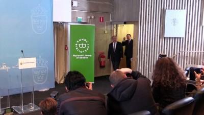 BM Genel Sekreteri Guterres: Soğuk savaş geri döndü - STOCKHOLM