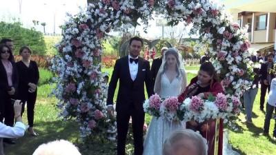 Ekonomi Bakanı Zeybekci nikah şahidi oldu - DENİZLİ