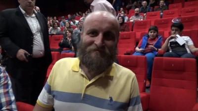 'Oflu Hoca Trakya'da' filminin yönetmeninden çarpıcı açıklama