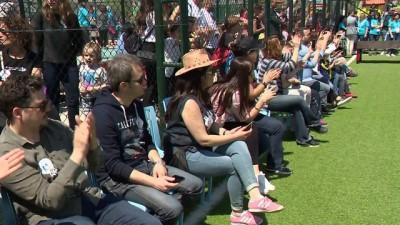 survivor - Okyanus Koleji'nden çocuklara 23 Nisan hediyesi 'Büyük Festival' - İSTANBUL