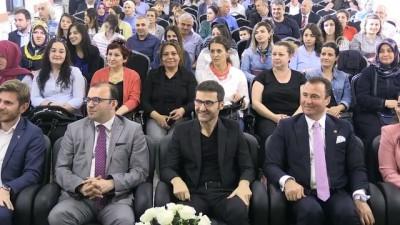Sinan Özen: 'Sanatçı devlet büyüğünün davetine icabet etmesi gerekmektedir' -KIRKLARELİ