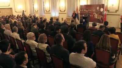 Sırbistan'da 'Türk Okçuluğu Sergisi' açıldı - BELGRAD