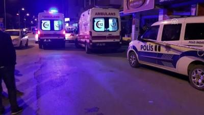 Bayburt'ta silahlı kavgada baba-oğul öldü - BAYBURT