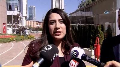 CHP milletvekilleri ve parti meclisi üyelerinden 'cumhurbaşkanı adaylığı' açıklaması