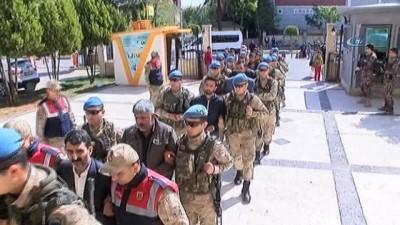 cumhurbaskani -  Cumhurbaşkanı Erdoğan'a hakarete 5 tutuklama