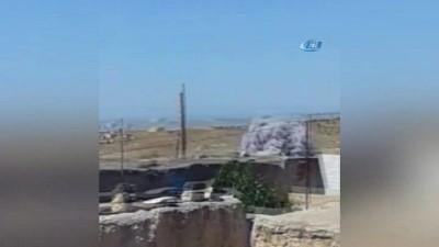 sivil savunma -  - Rus Savaş Uçaklarından İdlib'e Hava Saldırısı: 3 Ölü, 5 Yaralı