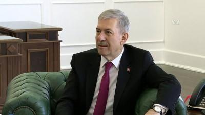 Sağlık Bakanı Demircan: 'Aşıyı reddetmek çok büyük bir yanlış' - ANKARA