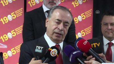 'Sahada dürüst, mert, adil oyundan yanayız' - İSTANBUL
