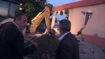 Samsat'ta deprem (5) - ADIYAMAN