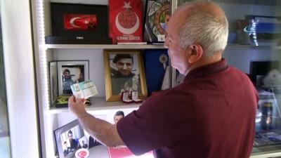 Şehit ailesi CHP'nin gönderdiği zarfı kabul etmeyip, geri gönderdi