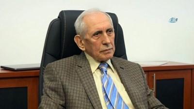 Sümer: 'Samet Aybaba'ya hoşgeldin bile demedim'