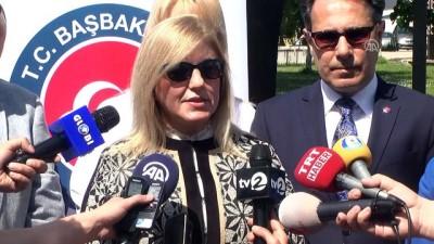 TİKA'dan Makedonya'ya sağlık desteği - GOSTİVAR