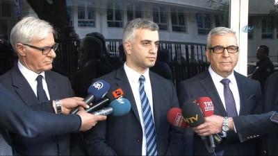 """Vatan Partisi Genel Sekreteri Reyhan: """"Vatan Partisi olarak 70 bini aşkın imza topladık"""""""
