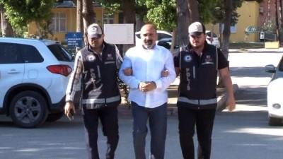 7 bombanın bulunduğu iş yeri Kemal Daş'ın çıktı