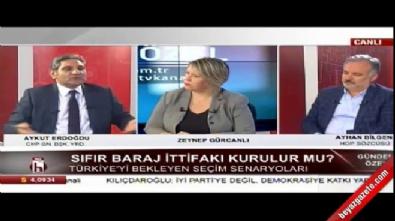 Aykut Erdoğdu: 400 milletvekili alabiliriz