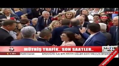 Halk TV, Muharrem İnce'yi parlatıyor