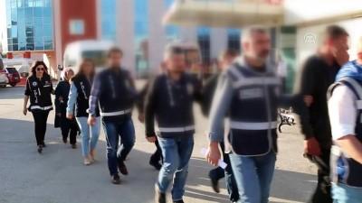 'Sahte engelli raporu' operasyonu - SİVAS