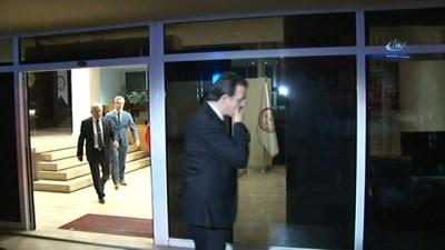 YSK Başkanı Güven:'Seçim takvimi yarın açıklanacak'