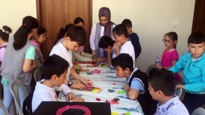 5. Sancaktepe Bilim Şenliği başladı - İSTANBUL