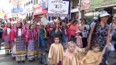 '9. Ayvalık Tiyatro Festivali' başladı